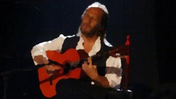 Permalink to: フラメンコギター